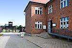 Stutthof - Ausstellung, Filmraum