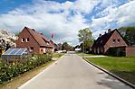 Neuengamme: Wohnhäuser