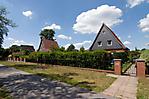Sachsenhausen: Wohnhäuser